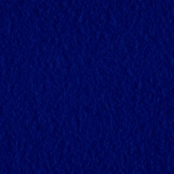 Double Brushed Solid Fleece Bright Royal Fabric