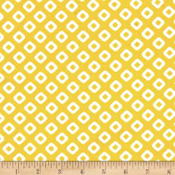 Dixie Diamonds Yellow