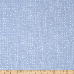 Ella Dot Light Blue
