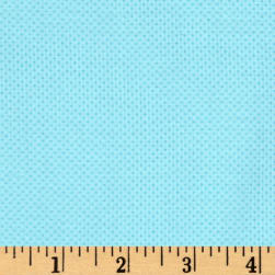 Timeless Treasures Pin Dot Aqua Fabric