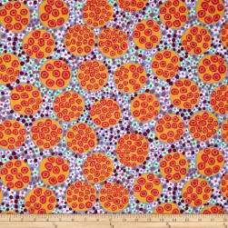 Brandon Mably Pods Gold Fabric