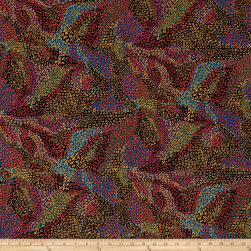 Brandon Mably Migration Dark Fabric