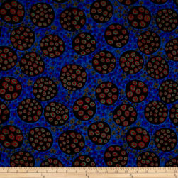 Brandon Mably Pods Black Fabric