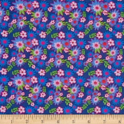 Nel Whatmore Boho Babe Bright Star Malibu Fabric
