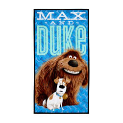 Secret Life Of Pets Max & Duke 24
