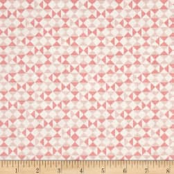 Riley Blake Vintage Daydream Geometric Cream Fabric
