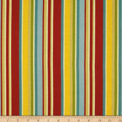 Riley Blake Giraffe Crossing 2 Stripe Multi Fabric