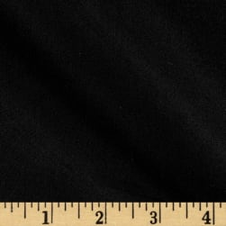 "108"" Quilt Wide Back Solid Black"