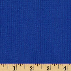 108'' Quilt Wide Back Solid Royal Fabric