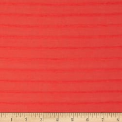 Novelty Knit Coral Fabric