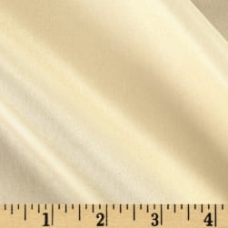 100% China Silk Lining Champagne Fabric