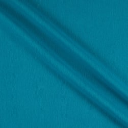 Island Breeze Gauze Teal Fabric