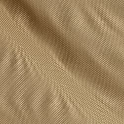 Outdoor Oxford Sailcloth Khaki Fabric