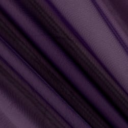 "120"" Sheer Voile Plum"