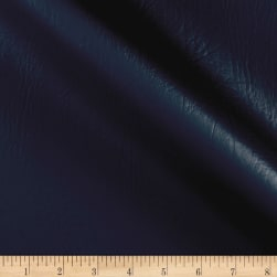Richloom Fortress Marine Vinyl Outing Navy Fabric