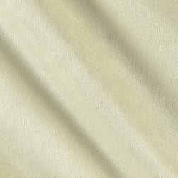Vintage Suede Butter Fabric