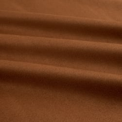 Vintage Suede Sand Fabric