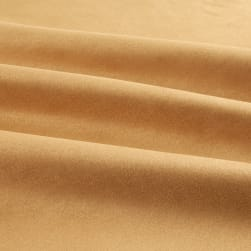 Vintage Suede Gold Fabric