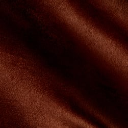 Vintage Suede Brown Fabric