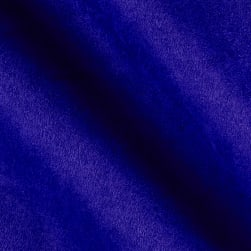 Vintage Suede Purple Fabric