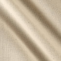 "60"" Cotton Muslin Natural Beige"