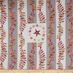 Kathy Doughty Folk Art Revolution Stars and Stripes