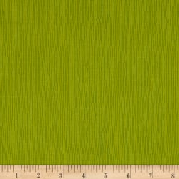 April Cornell Gypsy Dance Stripe Lime Fabric