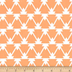 Joel Dewberry Cali Mod Trinity Sunset Fabric