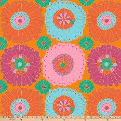 Kaffe Fassett For Freespirit 108' Quilt Back Carpet,