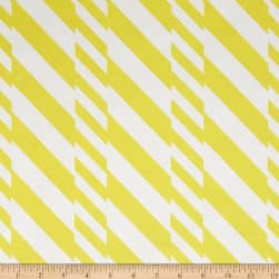 Art Gallery Boardwalk Delight Canvas Soda Straws Fabric