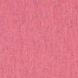 Rayon Linen Blend Coral Fabric