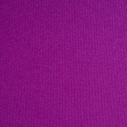 Nylon Lycra Spandex Athletic Knit Solid Bright Purple