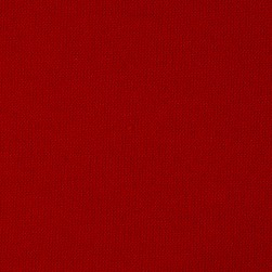 Double Knit Solid Red Fabric