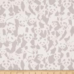 Art Gallery Pandalicious Pandalings Pod Shadow Fabric