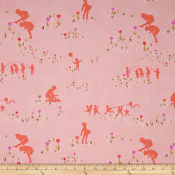 Art Gallery Playground Spy Kindness Fabric