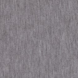 French Terry Heather Gray New Fabric