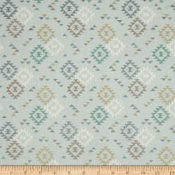 To Catch A Dream Blanket Turquoise Fabric