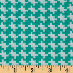 Double Knit 2Tone Mint Fabric