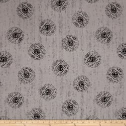 Encyclopedia Galactica Polarities Gray Fabric