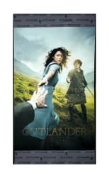 Outlander Between Time Digital 24