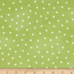QT Fabrics Tidings Of Great Joy Baby Buttons