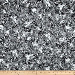 Out of Africa Mixed Animal Skins Gray