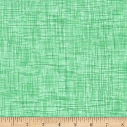 Harmony Flannel Plaid Green Mist