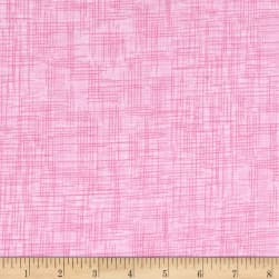 Harmony Flannel Plaid Cotton Candy Fabric