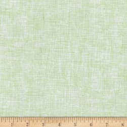 Harmony Flannel Plaid Soft Green Fabric