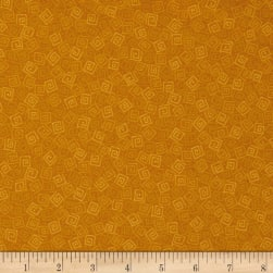 Harmony Flannel Squares Amber