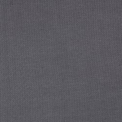Denim Knit Gray Fabric