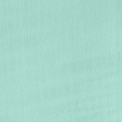 Kaufman Little Prints Double Gauze Mint Fabric