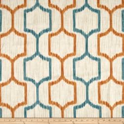 Richloom Skyview Tuscan Fabric