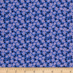 Luna Sol Moon Blossom Eclipse Fabric